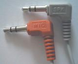 Headset adaptor for Cisco IP phone